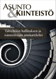 Asunto & Kiinteistö