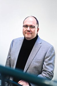 Kiinteistöratkaisut Media potentia Petri Kaukonen