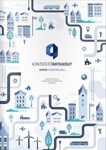 Kiinteistöratkaisut Vantaa vuosikirja